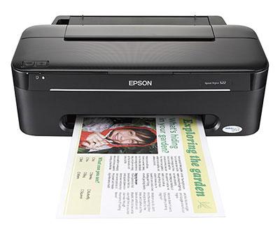 Epson Stylus S22