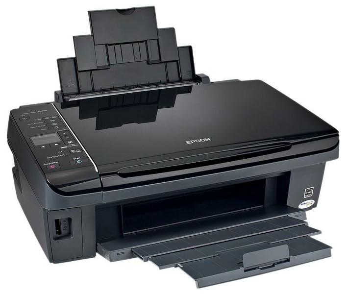 Epson Stylus SX210