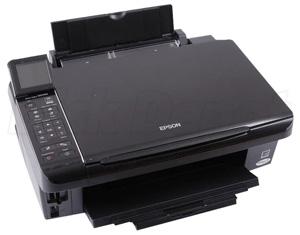 Epson Stylus SX515