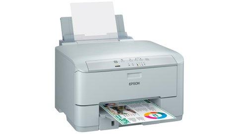 Epson Workforce Pro WP-4000