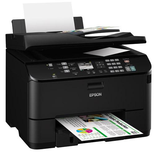 Epson Workforce Pro WP-4500