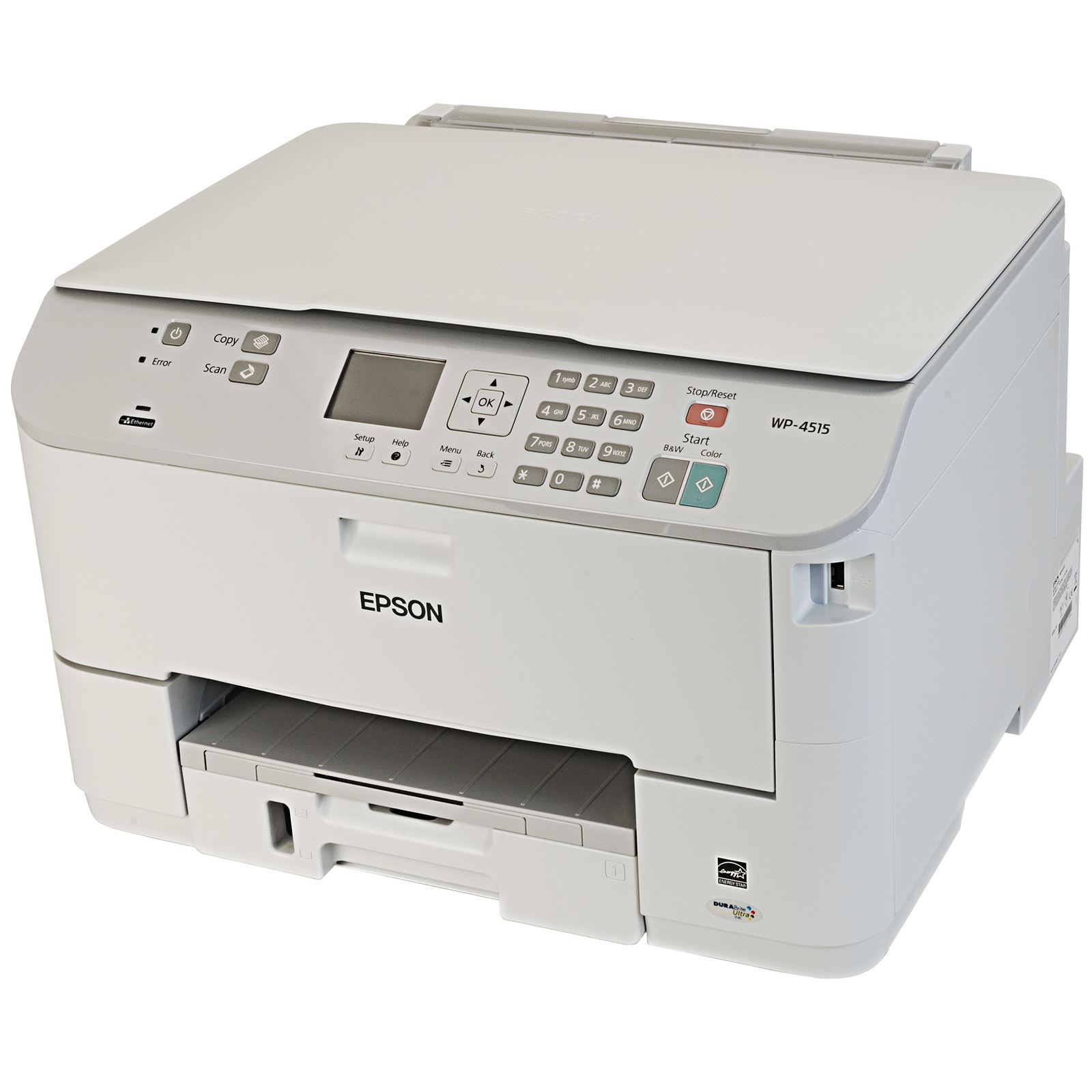 Epson Workforce Pro WP-4515dn