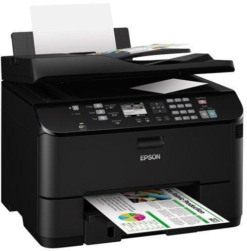 Epson Workforce Pro WP-4535dwf
