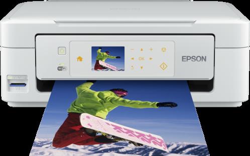 Epson XP-405wh