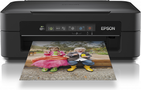 Epson XP-215 ink