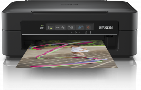 Epson XP-225 ink