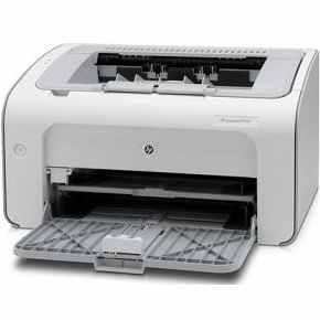 HP Laserjet P1002 W