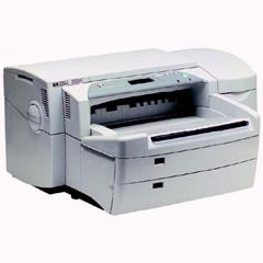 HP 2500 c ProfessionalSeries