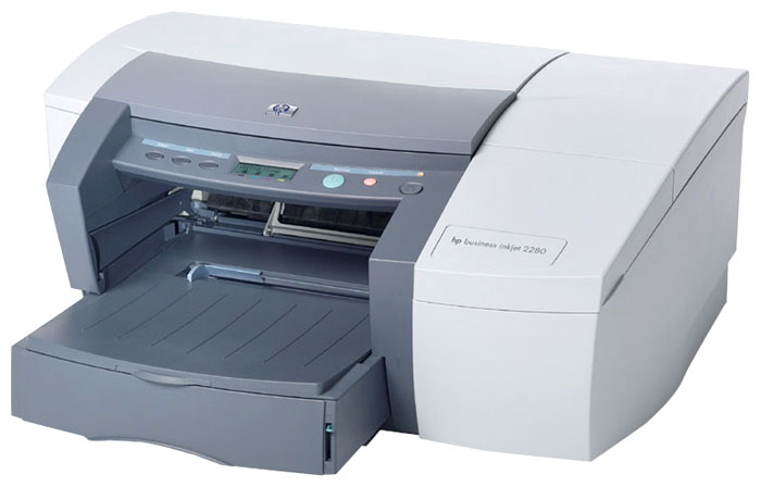 HP Business 2280