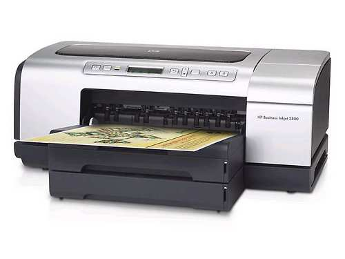 HP Business 2800DT