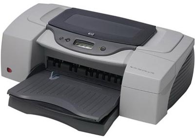 HP CP 1700D