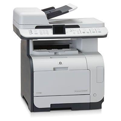 HP Color LaserJet CM 2320 NF MFP