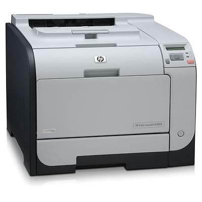 HP Color LaserJet CP 2025 N