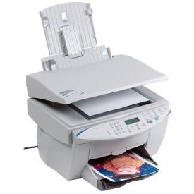 HP CopierColor 290