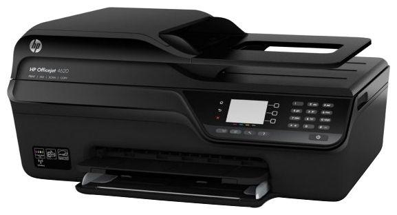 HP DeskJet 4620e All in One