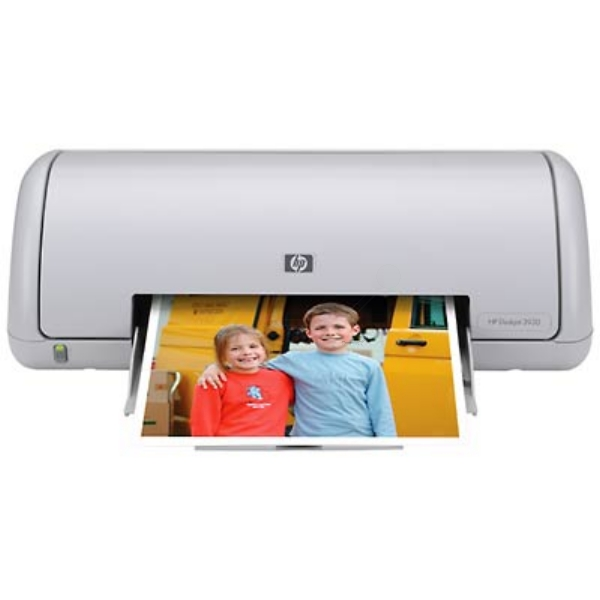 HP DeskJet D 1300 Series