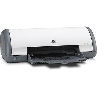HP DeskJet D 1338