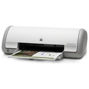 HP DeskJet D 1368