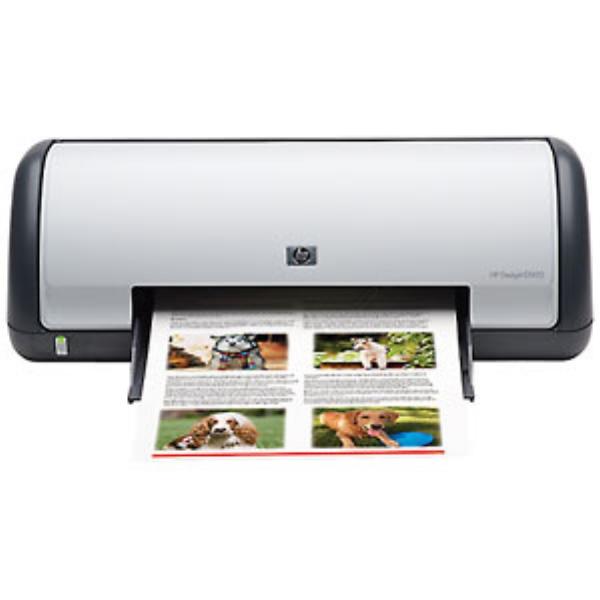 HP DeskJet D 1450