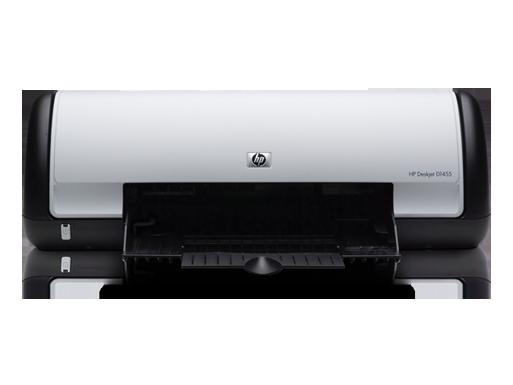HP DeskJet D 1455
