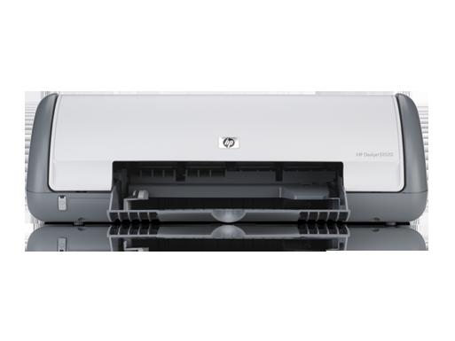 HP DeskJet D 1520