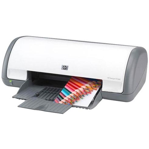 HP DeskJet D 1568