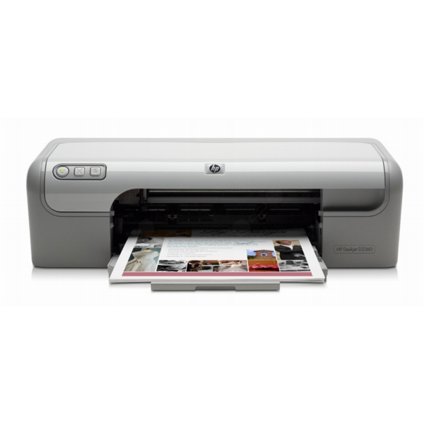 HP DeskJet D 2338