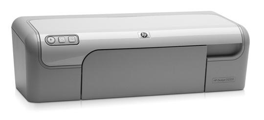 HP DeskJet D 2345