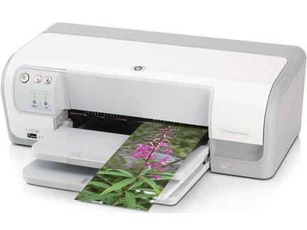 HP DeskJet D 4360