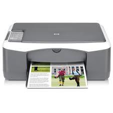 HP DeskJet F 2110