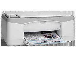 HP DeskJet F 2188