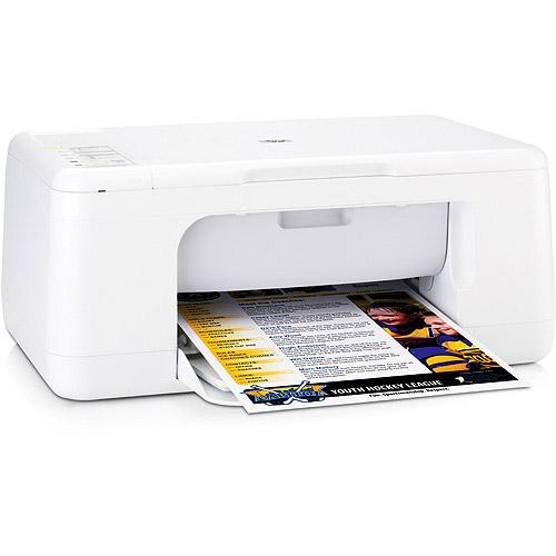 HP DeskJet F 2210