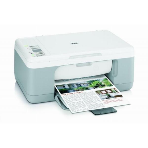 HP DeskJet F 2212