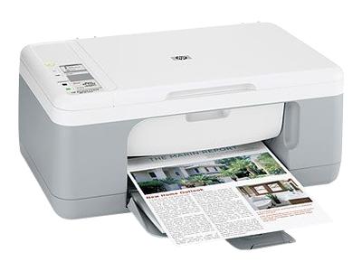 HP DeskJet F 2224