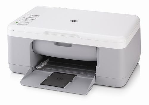 HP DeskJet F 2290