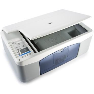 HP DeskJet F 300 SERIES