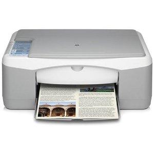 HP DeskJet F 335