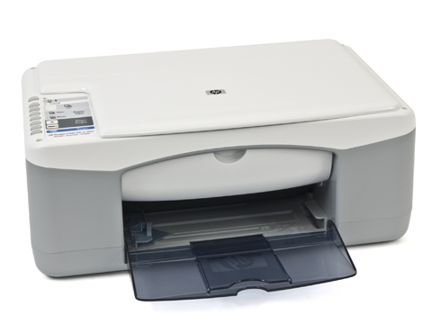 HP DeskJet F 340