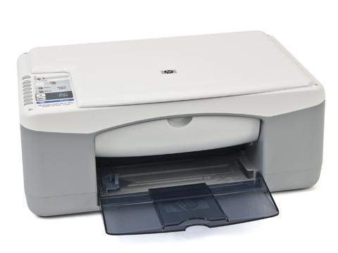 HP DeskJet F 375