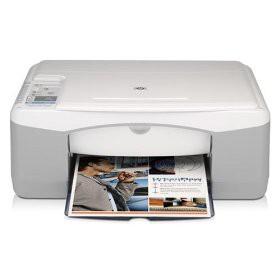 HP DeskJet F 385
