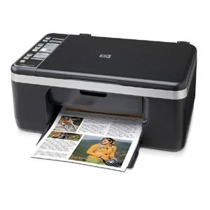 HP DeskJet F 4100 SERIES