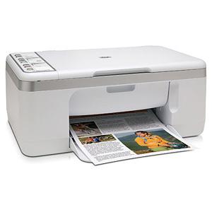 HP DeskJet F 4188