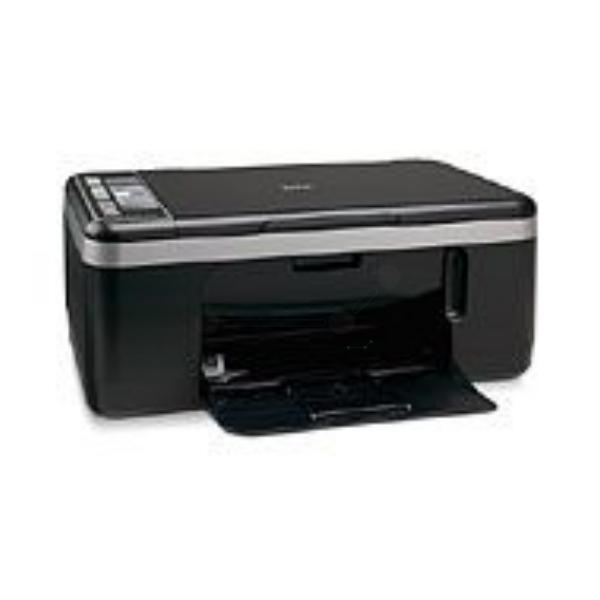 HP DeskJet F 4190