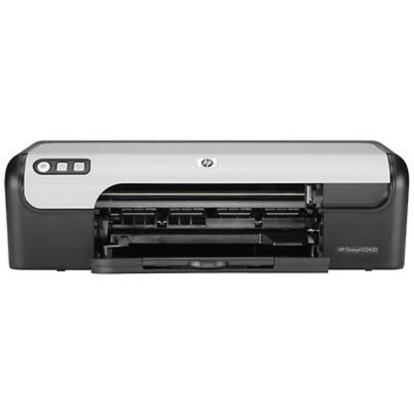 HP Deskjet D 2451