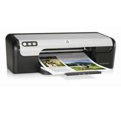 HP Deskjet D 2460