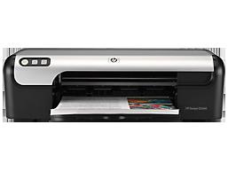 HP Deskjet D 2468