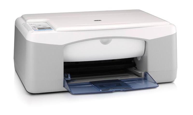 HP Deskjet F 380
