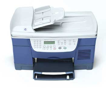 HP DigitalCopierPrinter 610