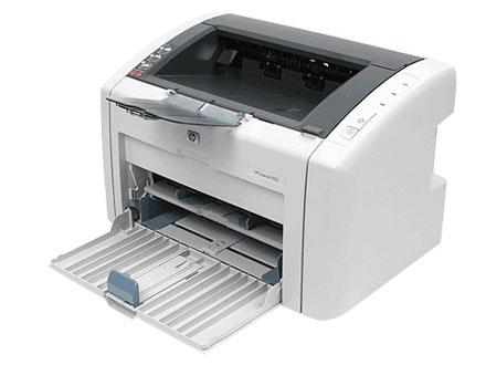 HP LaserJet 1022 N