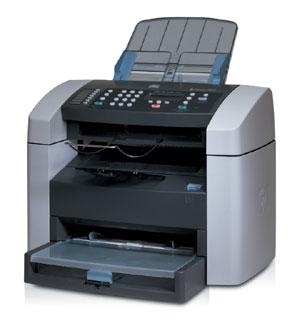 HP LaserJet 3015 AIO